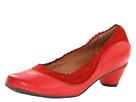 Miz Mooz - Athens (Red) - Footwear