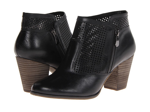 Bella-Vita Kona (Black) Women's Boots