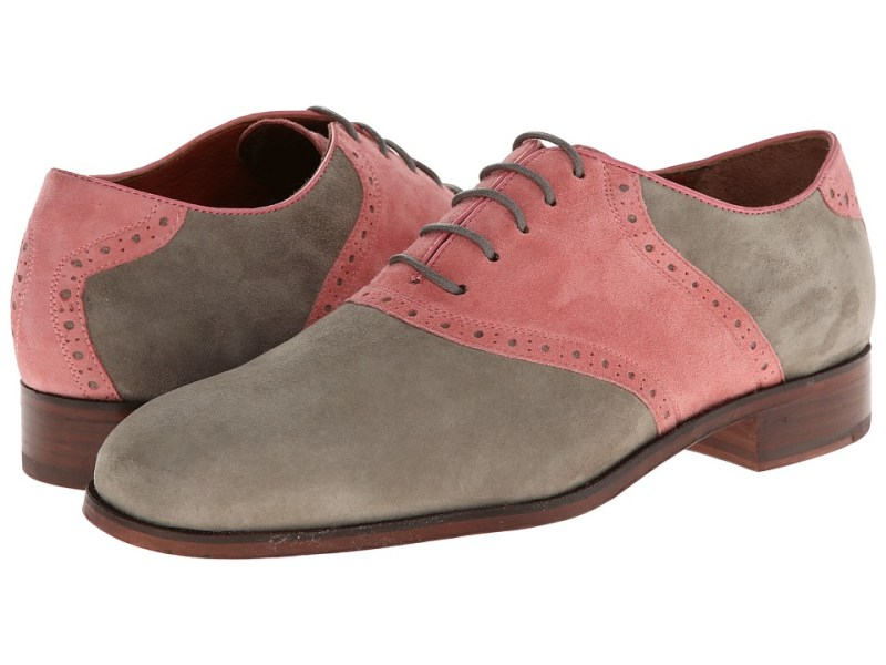 Florsheim by Duckie Brown Saddle Men's Shoes