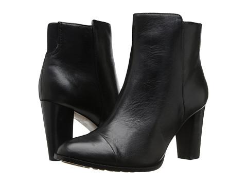 Clarks Kacia Alfresco (Black Leather) Women's  Boots