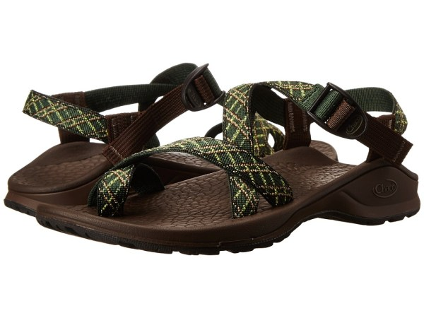 Chaco Updraft Ecotread 2 Mandarin Forest Mens Shoes