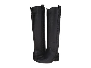 MIA - Coy (Black) Women's Shoes