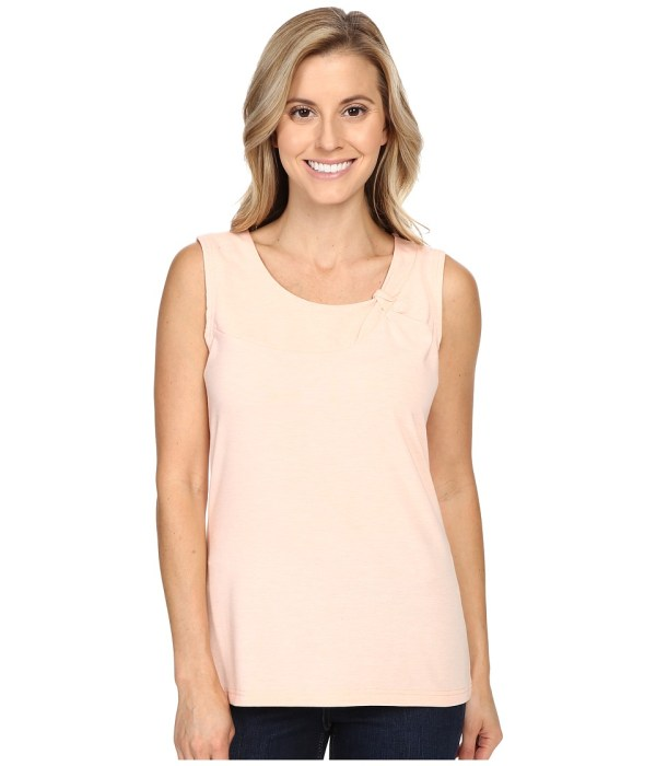 Royal Robbins Women's Essential Tencel Tank, Quartz ...