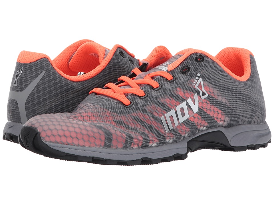 Light Grey Inov 8 F Lite 195