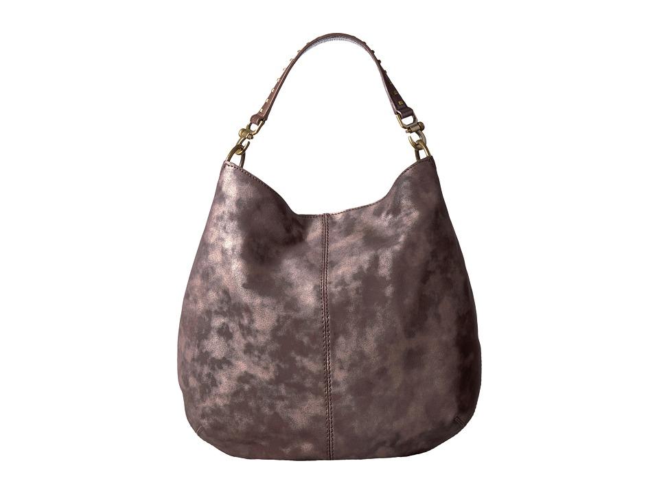 Hobo Era Pewter Clutch Handbags Price Tracking