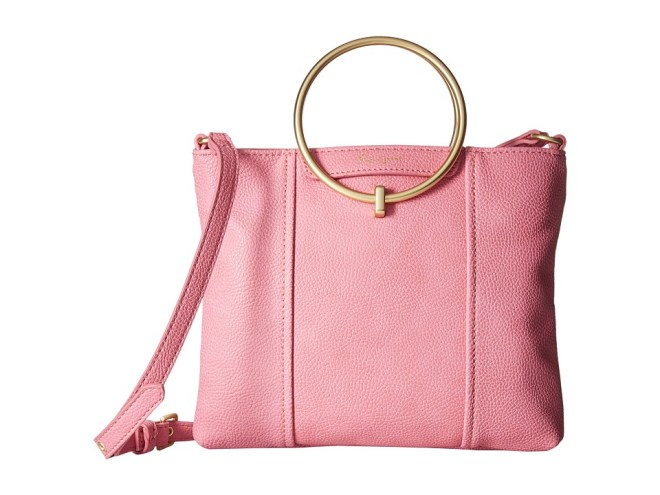 Foley & Corinna - Limelight City Passport (Rose) Handbags