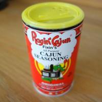 Cajun krydderiblanding
