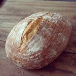 Sprødt franskbrød