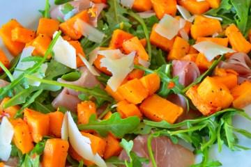 Sweet Potato Salat | 6pm.dk