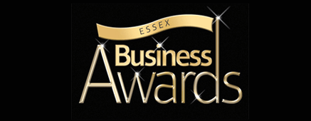Essex Business Awards logo