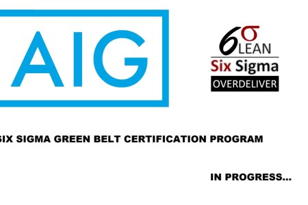 Free Resume Sample » six sigma green belt certification online free ...