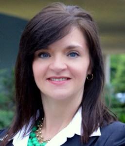 Angela Parkinson, RN, BSN