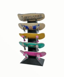 Fingerboard Acessories & Grip Tape