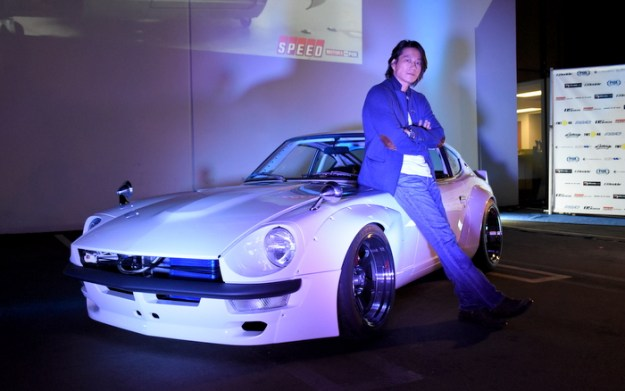 FuguZ - Sung Kang