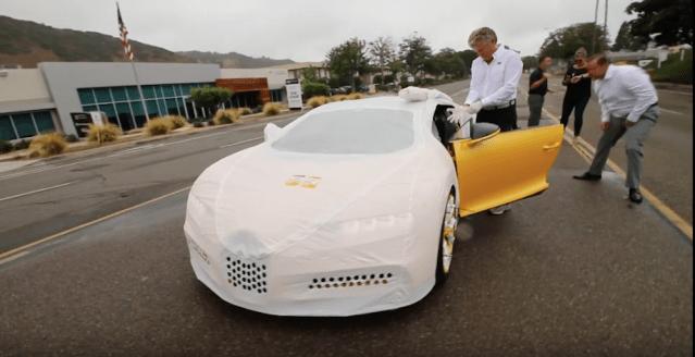 6SpeedOnline.com Bugatti Chiron