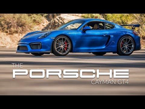 6Speedonline.com Porsche GT GT3 Turbo 911 cayman gt4