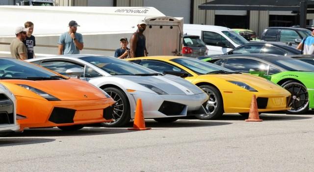 6speedonline.com 2017 Lamborghini Festival