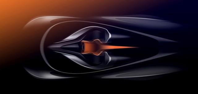 6SpeedOnline.com McLaren BP23 Hypercar News