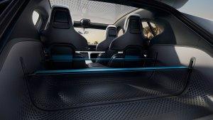 6SpeedOnline.com Porsche Mission E Cross Turismo Geneva Motor Show