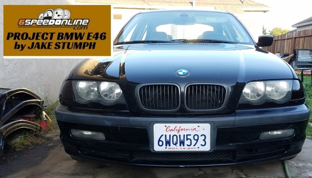 6SpeedOnline.com Project BMW E46 RTAB Rear Trailing Arm Bushing DIY Info How to Repair Replace