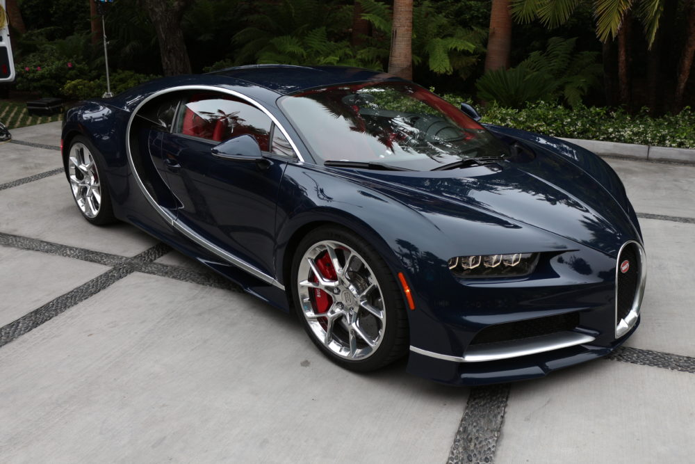Bugatti Chiron: Worth the $3 Million Dollar Price Tag?
