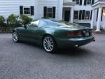 6speedonline.com 2002 Aston Martin DB7 Vantage
