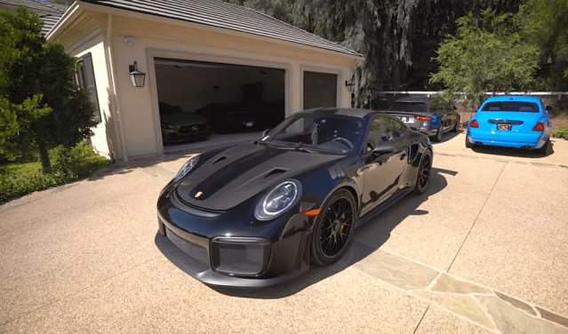 6speedonline.com Porsche 911 GT2 RS Owner Review
