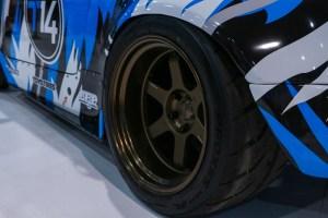 Honda-Powered Porsche 911 SEMA 2018