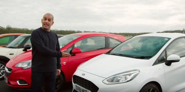 Top Gear Chris Harris Best New Car to Buy