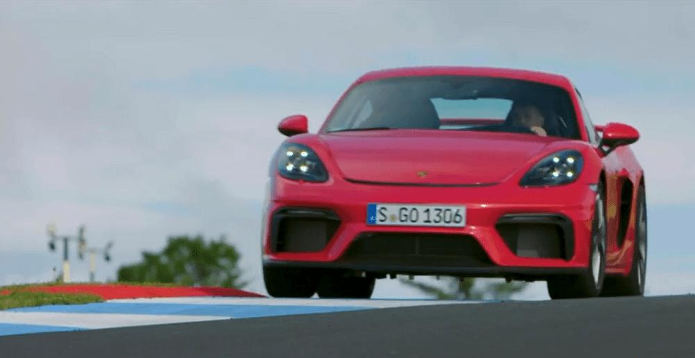 6speedonline.com 2020 Porsche 718 Cayman GT4 and Boxster Spyder
