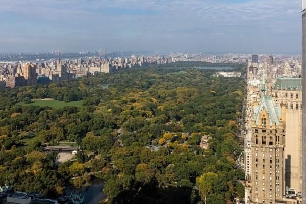 6sqft   Trump Tower 721 Fifth Avenue View 1