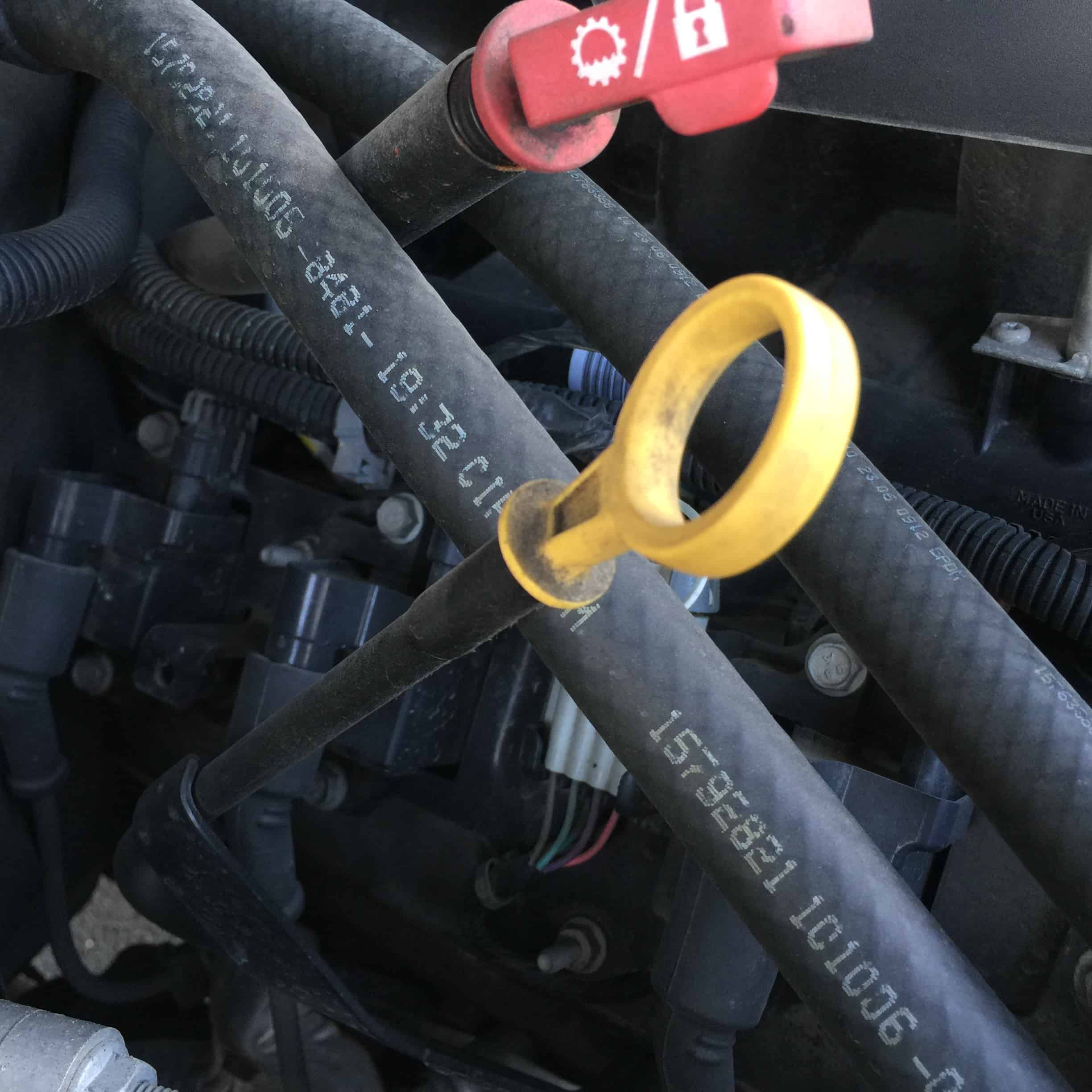Low Transmission Fluid Signs Resource Wiring Harness Symptoms Of