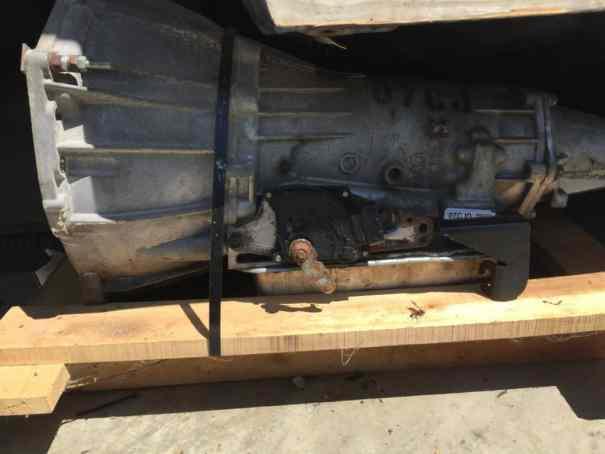 GMPT 4L60E Transmission