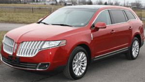 P0325 Lincoln MKT