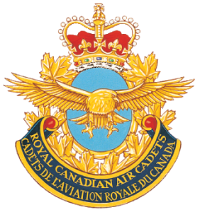 Royal Canadian Air Cadet Crest
