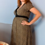 Fabulous Maternity Clothes from the Thrift Stores