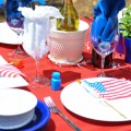 """Memorial Day Table Decor Ideas…..(Casual but """"Grown Up"""")"""