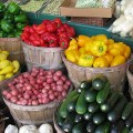 Farmers Market Schedule
