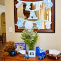 Throw An Inexpensive But Fabulous Baby Shower!