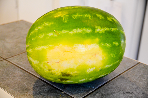 Watermelon…Juicy, Cheap & Healthy (And A Few New Ways To Serve It)