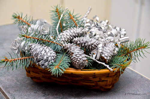 Pine Cones…Cheap and Easy Ways to Use Them….Pets, Decor & Place Settings