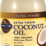 Coconut Oil Extra Virgin 16oz  658010111416
