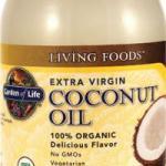 Coconut Oil Extra Virgin 16oz  658010111416