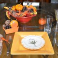 November Table Setting Ideas….