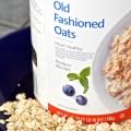 Alternative Uses For Oatmeal