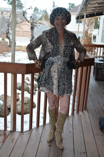 What Not To Wear When You're 30, 40, 50....Seriously? What Do You Think? - 719woman.com