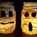 Spooky Halloween Crafts For Kids…(Or Adults)