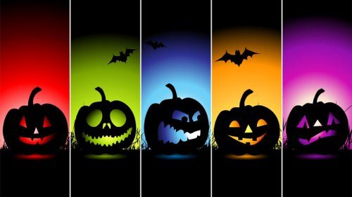 Happy Halloween - 719woman.com