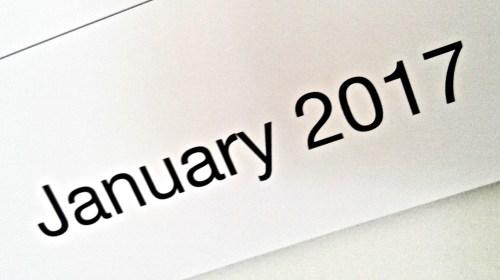 Resolutions...Broken Yours Yet? - 719womam.com