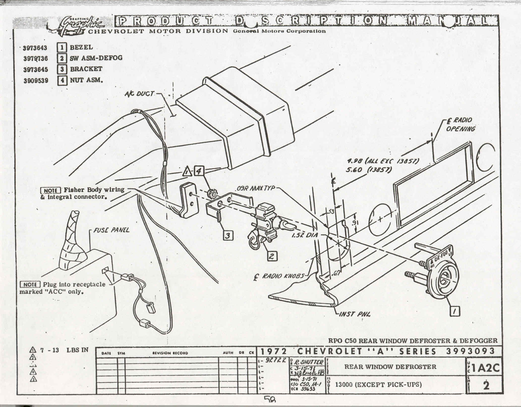 Cowl Induction Wiring Diagram Further Chevelle Wiring